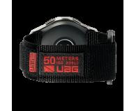 UAG Pasek Sportowy do smartwatcha Nylon Active czarny - 540776 - zdjęcie 3