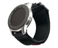 UAG Pasek Sportowy do smartwatcha Nylon Active czarny - 540778 - zdjęcie 1