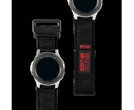 UAG Pasek Sportowy do smartwatcha Nylon Active czarny - 540778 - zdjęcie 4