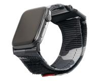 UAG Pasek Sportowy do Apple Watch Nylon Active moro - 540779 - zdjęcie 1