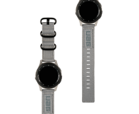 UAG Pasek Sportowy do smartwatcha Nylon Nato szary - 540801 - zdjęcie 4