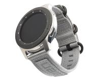 UAG Pasek Sportowy do smartwatcha Nylon Nato szary - 540802 - zdjęcie 1