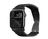 Nomad Bransoleta Stalowa do Apple Watch czarny - 540757 - zdjęcie 7