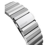 Nomad Bransoleta Stalowa do Apple Watch srebrny - 540759 - zdjęcie 6