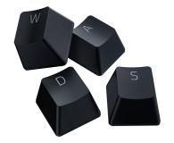 Razer PBT Keycap Black - 546303 - zdjęcie 1