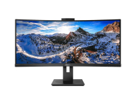 Philips 346P1CRH/00 Curved HDR - 546250 - zdjęcie 1