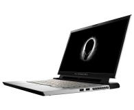 Dell Alienware m15 R2 i9/16GB/2x1TB/Win10 RTX2080 OLED - 546501 - zdjęcie 2