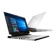 Dell Alienware m15 R2 i9/16GB/2x1TB/Win10 RTX2080 OLED - 546501 - zdjęcie 1