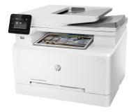 HP Color LaserJet Pro MFP M282nw - 546528 - zdjęcie 2