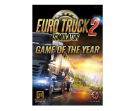 PC Euro Truck Simulator 2 (GOTY) ESD Steam