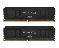 Crucial 16GB (2x8GB) 4400Mhz CL19 Ballistix Max Black - 547036 - zdjęcie 1