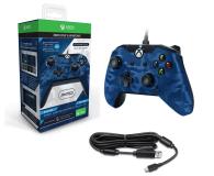 PDP Xbox One Controller - Delux Camo Blue (przew.) - 547227 - zdjęcie 4