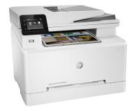 HP Color LaserJet Pro MFP M283fdn - 546529 - zdjęcie 3