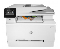 HP Color LaserJet Pro MFP M283fdw - 546534 - zdjęcie 1