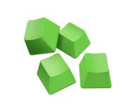 Razer PBT Keycap Green - 546310 - zdjęcie 1