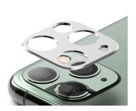 Ringke Nakładka Camera Styling do iPhone 11 Pro srebrny - 546915 - zdjęcie 1