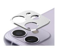 Ringke Nakładka Camera Styling do iPhone 11 srebrny - 546912 - zdjęcie 1