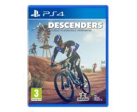 PlayStation Descenders - 547906 - zdjęcie 1
