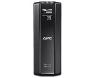 APC Back-UPS Pro 1500 (1500VA/865W, 6xPL, AVR, LCD) - 62925 - zdjęcie 2