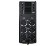 APC Back-UPS Pro 1500 (1500VA/865W, 6xPL, AVR, LCD) - 62925 - zdjęcie 3
