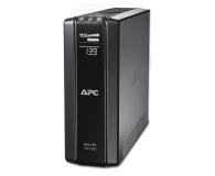APC Back-UPS Pro 1500 (1500VA/865W, 6xPL, AVR, LCD) - 62925 - zdjęcie 1