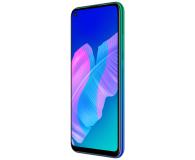 Huawei P40 lite E niebieski - 548439 - zdjęcie 2