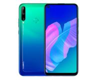 Huawei P40 lite E niebieski - 548439 - zdjęcie 1