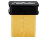 ASUS USB-N10 Nano B1 (150Mb/s b/g/n) - 547632 - zdjęcie 2