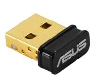 ASUS USB-N10 Nano B1 (150Mb/s b/g/n) - 547632 - zdjęcie 1