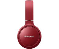 Pioneer SE-S6BN ANC Czerwone - 548503 - zdjęcie 2