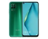 Huawei P40 Lite zielony - 548432 - zdjęcie 1