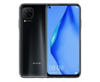 Huawei P40 Lite czarny - 548428 - zdjęcie 1