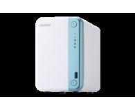 QNAP TS-251D-4G (2xHDD, 2x2-2.7GHz, 4GB, 5xUSB, 1xLAN) - 541600 - zdjęcie 3