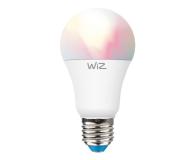 WiZ Colors RGB LED WiZ60 TR F (E27/806lm) - 541807 - zdjęcie 1