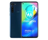 Motorola Moto G8 Power 4/64GB Dual SIM Capri Blue - 543494 - zdjęcie 1