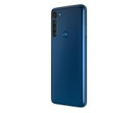 Motorola Moto G8 Power 4/64GB Dual SIM Capri Blue - 543494 - zdjęcie 5