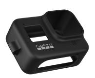 GoPro Silikonowe Etui do HERO8 Black czarne - 542359 - zdjęcie 1