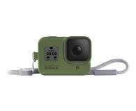 GoPro Silikonowe Etui do HERO8 Black zielone - 542367 - zdjęcie 2