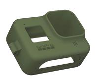 GoPro Silikonowe Etui do HERO8 Black zielone - 542367 - zdjęcie 1
