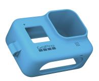 GoPro Silikonowe Etui do HERO8 Black niebieskie - 542362 - zdjęcie 1