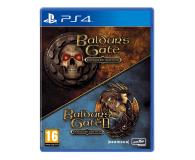 PlayStation Baldur's Gate Enhanced Edition Collector's Pack - 543373 - zdjęcie 2