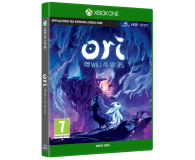 Xbox Ori and the Will of the Wisps – Collector Edition - 543382 - zdjęcie 2