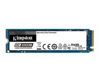 Kingston 480GB M.2 PCIe NVMe DC1000B - 543469 - zdjęcie 1