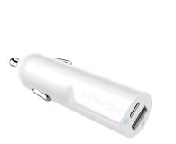 Innergie Ładowarka samochodowa 30W (USB-C 3.A, USB 2.4A) - 543673 - zdjęcie 1