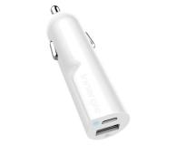 Innergie Ładowarka samochodowa 30W (USB-C 3.A, USB 2.4A) - 543673 - zdjęcie 2