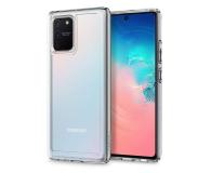 Spigen Ultra Hybrid do Samsung Galaxy S10 Lite Black - 544197 - zdjęcie 1