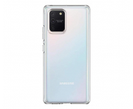 Spigen Liquid Crystal do Samsung Galaxy S10 Lite Clear  - 544198 - zdjęcie 2