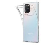 Spigen Liquid Crystal do Samsung Galaxy S10 Lite Clear  - 544198 - zdjęcie 3