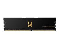 GOODRAM 16GB (1x16GB) 3600MHz CL17 IRDM PRO - 620907 - zdjęcie 1