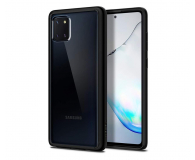 Spigen Ultra Hybrid do Samsung Galaxy Note 10 Lite Black - 544200 - zdjęcie 1